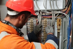 Industrial-Electrician-Huntly